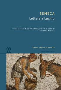 Libro Lettere a Lucilio L. Anneo Seneca
