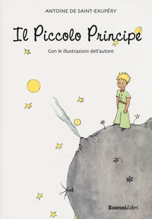 Capturtokyoedition.it Il Piccolo Principe Image
