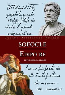 Grandtoureventi.it Edipo re Image