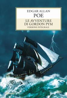 Listadelpopolo.it Le avventure di Gordon Pym. Ediz. integrale Image