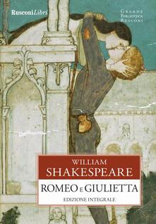 Listadelpopolo.it Romeo e Giulietta Image