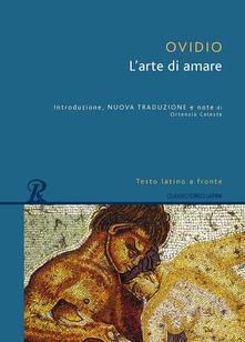 Arte di amare. Testo latino a fronte.pdf
