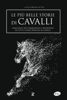 Ristorantezintonio.it Le più belle storie di cavalli Image