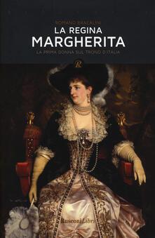 Steamcon.it La regina Margherita. La prima donna sul trono d'Italia Image