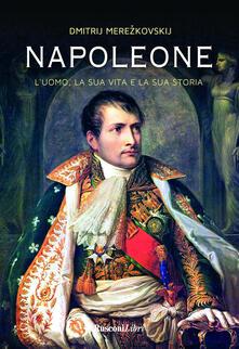 Winniearcher.com Napoleone. L'uomo, la sua vita, la sua storia Image
