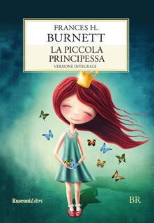 Antondemarirreguera.es La piccola principessa. Ediz. integrale Image