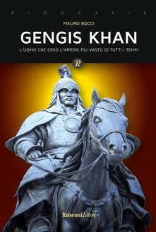 Premioquesti.it Gengis Khan. L'uomo che creò l'impero più vasto di tutti i tempi Image