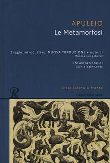 Le Metamorfosi. Testo latino a fronte. Ediz. integrale.pdf