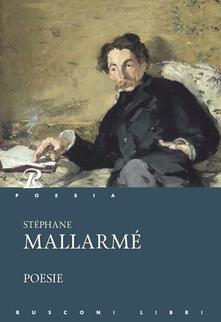 Mercatinidinataletorino.it Poesie. Testo francese a fronte Image