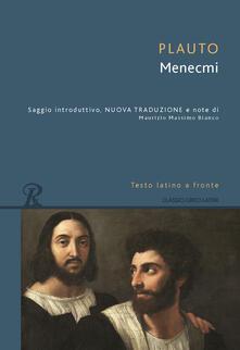 Menecmi. Testo latino a fronte.pdf