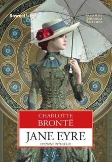 Promoartpalermo.it Jane Eyre. Ediz. integrale Image