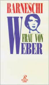 Frau von Weber. Vita e morte di Mafalda di Savoia a Buchenwald