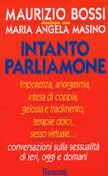 Premioquesti.it Intanto parliamone Image
