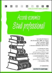Accordo economico studi professionali - - wuz.it