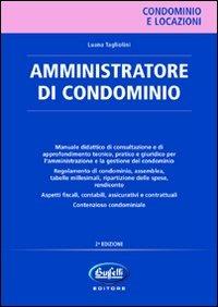 Amministratore di condominio - Tagliolini Luana - wuz.it
