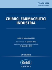 Chimici farmaceutici industria