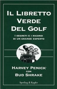 Il libretto verde del golf