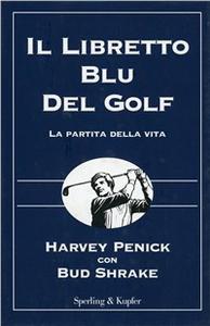 Libro Il libretto blu del golf Harvey Penick , Bud Shrake