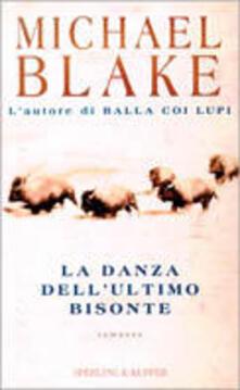 La danza dellultimo bisonte.pdf