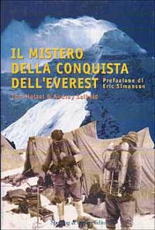 Amatigota.it Il mistero della conquista dell'Everest Image
