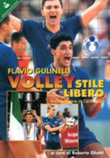 Winniearcher.com Volley. Stile libero Image