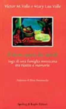 Il buon sapore dei ricordi. Saga di una famiglia messicana tra ricette e memorie.pdf