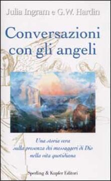 Antondemarirreguera.es Conversazioni con gli angeli Image
