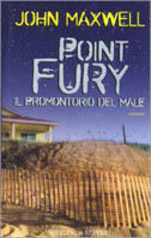 Point Fury. Il promontorio del male.pdf