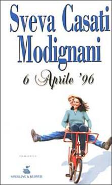 Osteriacasadimare.it 6 Aprile '96 Image