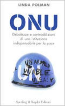 Winniearcher.com ONU. Debolezze e contraddizioni di una istituzione indispensabile per la pace Image