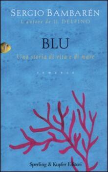 Filmarelalterita.it Blu. Una storia di vita e di mare Image