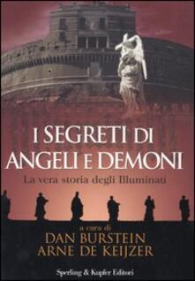 I segreti di Angeli e Demoni. La vera storia degli Illuminati.pdf