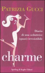 Libro Charme Patrizia Gucci