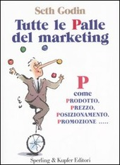 Tutte la palle del marketing