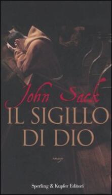 Vastese1902.it Il sigillo di Dio Image