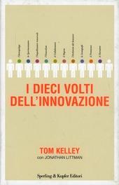 I dieci volti dell'innovazione