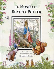 Il mondo di Beatrix Potter. Ediz. illustrata.pdf