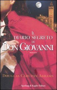 Il Il diario segreto di Don Giovanni - Carlton Abrams Douglas - wuz.it