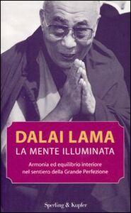Libro La mente illuminata Gyatso Tenzin (Dalai Lama)