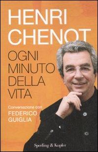 Ogni minuto della vita. Conversazione con Federico Guglia