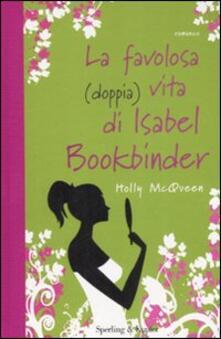 Daddyswing.es La favolosa (doppia) vita di Isabel Bookbinder Image