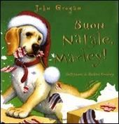 Buon Natale, Marley!