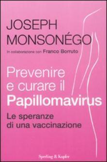 Radiospeed.it Prevenire e curare il Papillomavirus. Le speranze di una vaccinazione Image