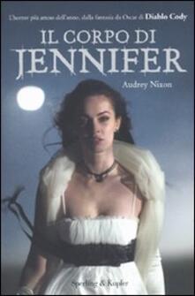 Antondemarirreguera.es Il corpo di Jennifer Image