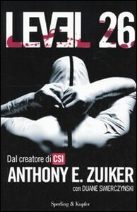Libro Level 26. Vol. 1 Anthony E. Zuiker