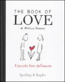 Associazionelabirinto.it The book of love. Il piccolo libro dell'amore Image
