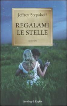 Listadelpopolo.it Regalami le stelle Image