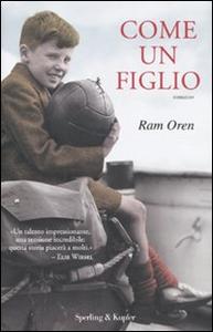 Libro Come un figlio Ram Oren