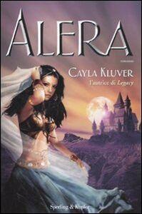 Foto Cover di Alera, Libro di Cayla Kluver, edito da Sperling & Kupfer
