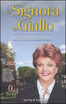 Delitto cum laude. La signora in giallo.pdf